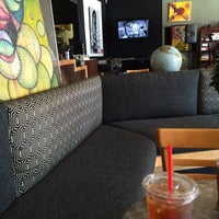 Photo taken at Hart Lounge by Nicole H. on 3/13/2014