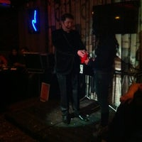 Photo taken at Red-Pub by Florin . on 1/19/2013