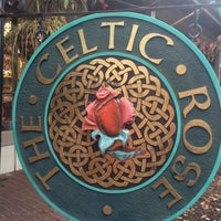 Photo taken at The Celtic Rose by Jorge G. on 11/7/2015