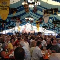 Photo taken at Volksfest Fürstenfeldbruck by Thomas B. on 7/8/2013