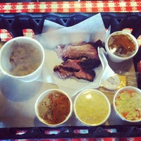 Photo taken at Rudy's Country Store And Bar-B-Q by Pafford on 4/11/2013