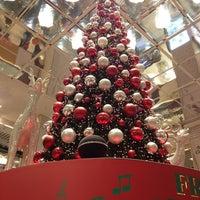 Das Foto wurde bei Galeria Kaufhof von Stefan am 12/22/2012 aufgenommen