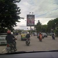 Photo taken at Jalan Terusan Jakarta by Rudy S. on 1/4/2014