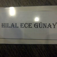 Photo taken at Helen Doron Early English by Hilal Ece G. on 7/10/2013