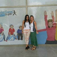 Photo taken at Helen Doron Early English by Hilal Ece G. on 7/18/2013
