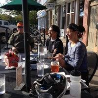 Photo taken at Dexter's Pub by Scott W. on 9/22/2013
