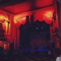 10/29/2013 tarihinde Susan S.ziyaretçi tarafından The Lincoln Theatre'de çekilen fotoğraf