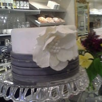 Photo taken at Toni Patisserie & Café by John P. on 9/28/2012