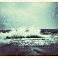 Снимок сделан в Пляж «Ланжерон» пользователем Александр Ч. 3/14/2013