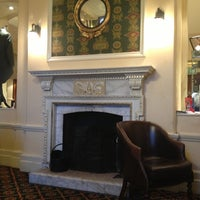 Photo taken at Midland Hotel by Юлия on 4/29/2013