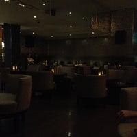 Photo taken at Bijou Bar by Юлия on 5/10/2013