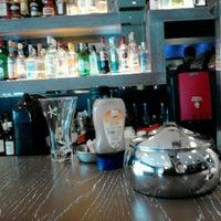 Photo taken at Au Bar by Panagiwta V. on 4/2/2013