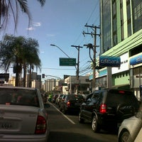 Photo taken at Avenida Dom Pedro II by Stéphanie S. on 3/28/2013
