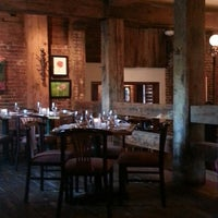 Photo taken at The Gamble Mill Restaurant by Elliot on 4/1/2013