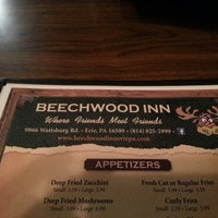 Photo taken at Beechwood Inn Bar by Elliot on 2/16/2013