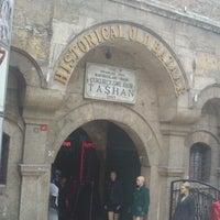 Photo prise au Taşhan Historical Bazaar par Tevrat Y. le5/29/2013