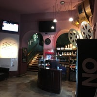 Photo taken at Kino Ars by Sebastian Z. on 4/6/2018