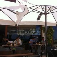 Photo taken at La Fontana by Toni F. on 9/25/2012