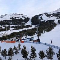 Photo taken at Polat Erzurum Resort Hotel by Denizzz ♠♠ on 1/18/2013