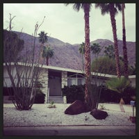 Photo taken at Vista Las Palmas by Patrick A. on 3/29/2013