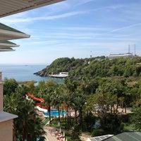 10/13/2012 tarihinde Olgaziyaretçi tarafından Aventura Park Hotel'de çekilen fotoğraf