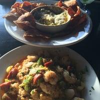 Photo taken at Boudreaux's Louisiana Kitchen by Janelle M. on 6/12/2014