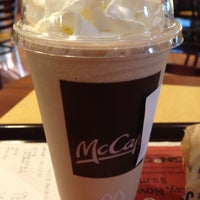 Photo taken at McDonald's by Emily V. on 11/22/2012
