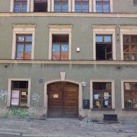 Photo taken at Biblioteka Raczyńskich. Filia nr 39/61 by Marek on 8/8/2013