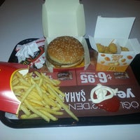 Photo taken at McDonald's by Sertac U. on 12/4/2012