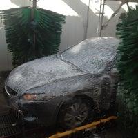 photo taken at cactus car wash douglasville by gary on 11242012