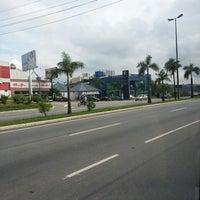 Photo taken at Novo Cruzeiro by Roneyr X. on 3/23/2013