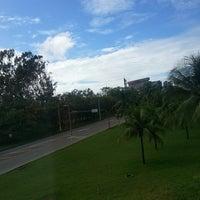 Photo taken at Novo Cruzeiro by Roneyr X. on 3/19/2013