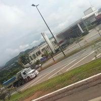 Photo taken at Novo Cruzeiro by Roneyr X. on 4/8/2013