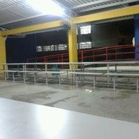 Photo taken at Escola Estadual Ruy Araujo by Andrew Moroni C. on 5/10/2013