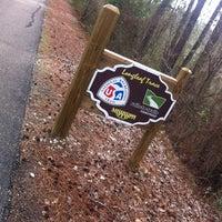Photo taken at Longleaf Trace @ West Hills by Allison L. on 2/26/2013
