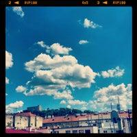 Photo taken at Career in Motion by Milan P. on 6/11/2013