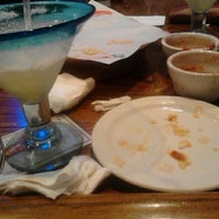 Photo taken at Chili's Grill & Bar by Quinn W. on 10/25/2012