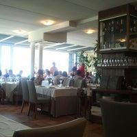 Photo taken at Restaurante El Coso by Patricia M. on 8/18/2013