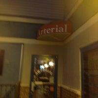 Photo taken at Arterial Bar by Jo K. on 1/24/2013