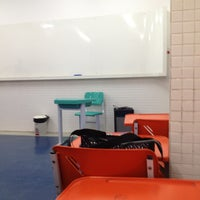 Photo taken at Colégio Acesso - Ensino Fundamental by Brenda on 3/8/2013