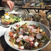 Das Foto wurde bei Okay Café von Oliver am 5/21/2016 aufgenommen