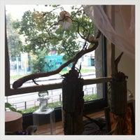 Photo taken at Пион by Tatyana on 9/15/2012