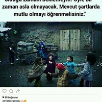 Photo taken at ŞİRİNLERİM ANAOKULU by Tuğba Pınar M. on 10/5/2016