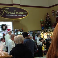 Photo taken at ShopRite by Shannon on 12/23/2012