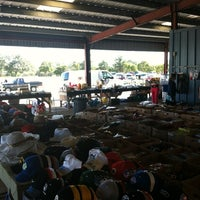 Photo taken at Gulf Breeze Flea Market by Stephen W. on 10/21/2012
