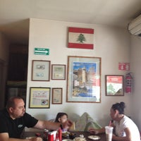 Foto tomada en Shawarma Comida Libanesa por Felipe el 5/11/2013