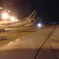 Photo taken at Gate 6 by Karim on 9/29/2013
