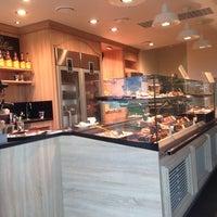 Photo taken at Boulangerie by Karim on 4/28/2014