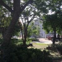 Foto tomada en Parque Lineal Normalistas por Alex el 8/26/2016