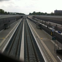 Photo taken at Station Nijverdal by Ferry R. on 5/9/2013